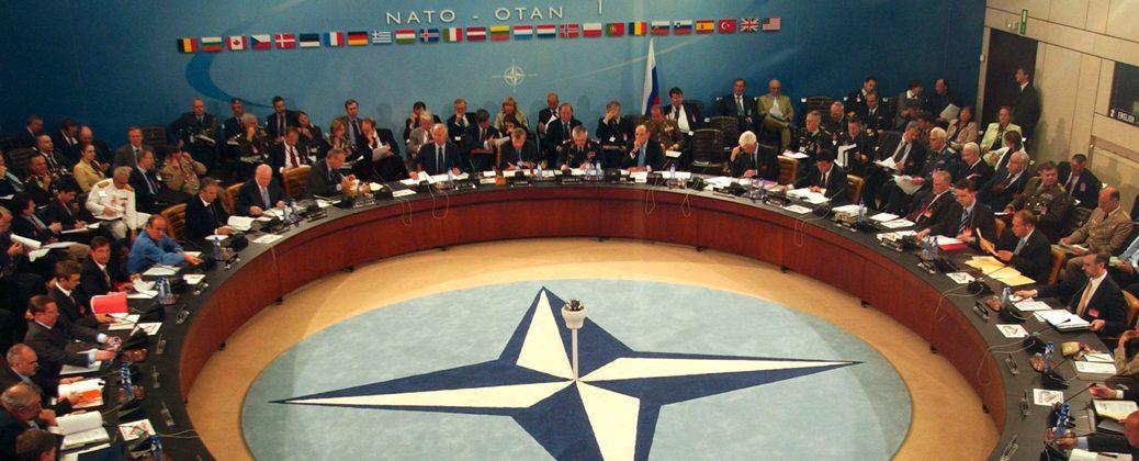 NATO Cyberduren